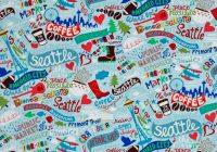 timeless treasures seattle rain Stylish New Quilting Fabric Seattle Gallery