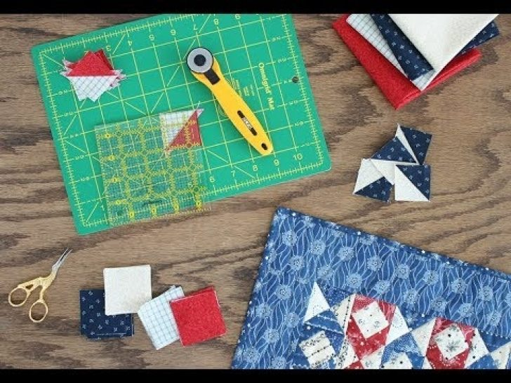 Permalink to Tips For Sewing Mini Quilts Gallery