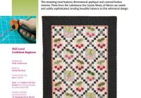 to download the free black cherry quilt pattern mccalls Interesting Mccalls Quilting Patterns Free