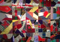 top 20 scrap quilt blogs and websites to follow in 2020 Cozy Quilt Blogs With Patterns