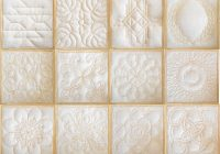 trapunto quilt collection machine embroidery designs Trapunto Quilting Patterns Inspirations