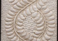 trapunto quilt detail quilting quilting designs Trapunto Quilting Patterns Inspirations