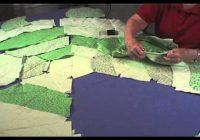 turtle rag quilt Interesting Turtle Rag Quilt Pattern