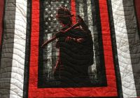 twin xl size fireman quilt with american flagquilts for mengift for manman cave giftfirefighterboy quilt Cool Firefighter Quilt Patterns