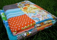 ultra easy scrap quilt tutorial sew my place Modern Easy Scrappy Quilt Patterns Gallery