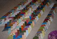 Unique a friendship braid quilt can be made using the binding tool 9 Stylish Friendship Braid Quilt