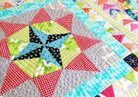 Unique best scrap quilt ideas tips quilting ideas a quilting life 11 Cool Scrap Quilt Patterns For Beginners