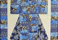 Unique oriental quilt patterns free kimono asian japanese 11 Cozy Elegant Japanese Fabric Quilt Ideas Gallery