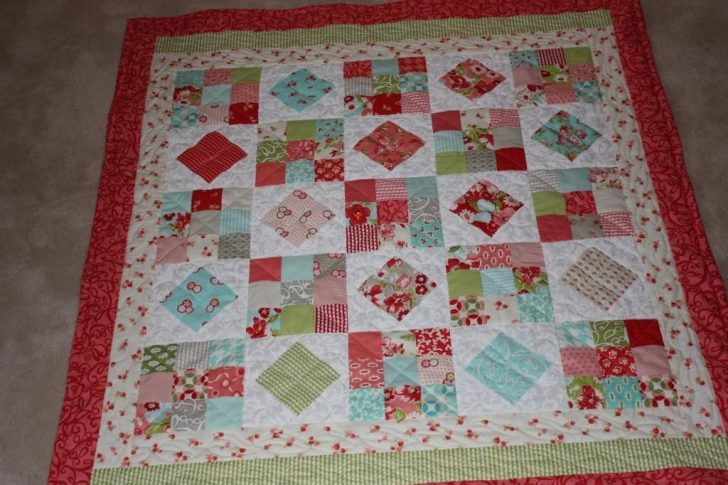 Permalink to Modern Charm Pack Quilt Patterns Moda Gallery