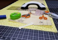 Unique whats the best electric rotary cutter for cutting quilting 9 Elegant Fabric Cutter For Quilting Gallery
