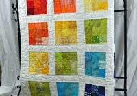 very easy beginner quilt patterns easy quilts to make Unique Easy Patchwork Quilt Patterns Beginners Inspirations