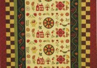 vintage find queen in a day quilt pattern thimbleberries thimbleberries lynette jensen Modern Thimbleberry Quilt Patterns Inspirations