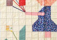 vintage sunbonnet sue pieced quilt pattern q is for quilter Unique Sunbonnet Sue Quilt Block Pattern