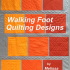 Cool Walking Foot Quilting Patterns Inspirations