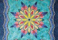 water lily quilt pattern linda mcgibbon Interesting Water Lily Quilt Pattern Inspirations