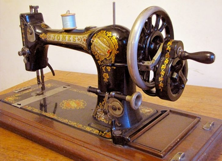 Permalink to Stylish Best Vintage Singer Sewing Machine For Quilting