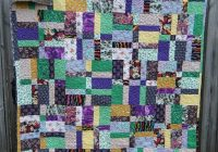 wickedly easy quilt pattern my ugliest scrappy ever my 9   Wickedly Easy Quilt Pattern