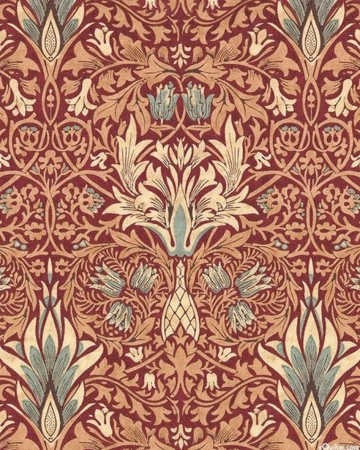 Permalink to Interesting Unique Damask Quilting Fabric