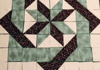 woven star stitch supply free pattern sewing things Elegant Half Square Quilt Patterns