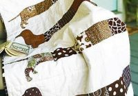 ziggy quilt quilts dog quilts quilt patterns 10 New Quilting Books And Patterns Inspirations