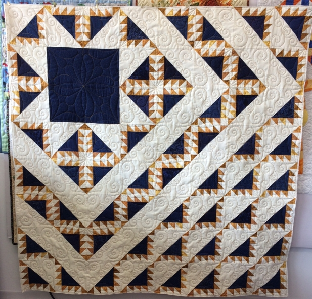 Permalink to Stylish Quilt-Through Design Gallery