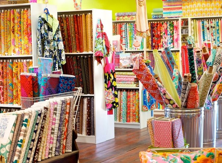 1000 ideas about quilt shops on pinterest quilting Interesting New Quilting Fabric Stores Ideas Gallery