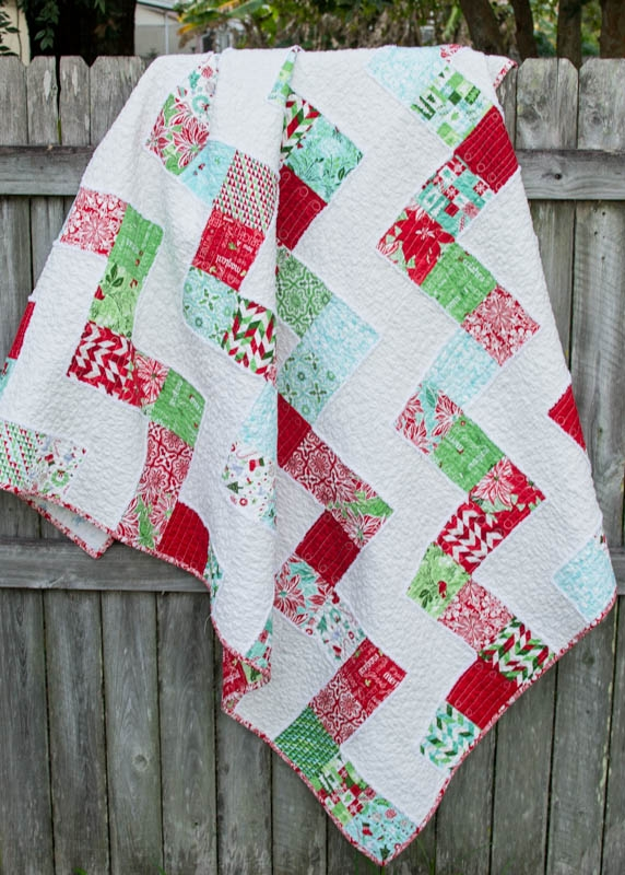 11 modern quilt patterns for you to sew all easy and free Cool Contemporary Quilting Patterns
