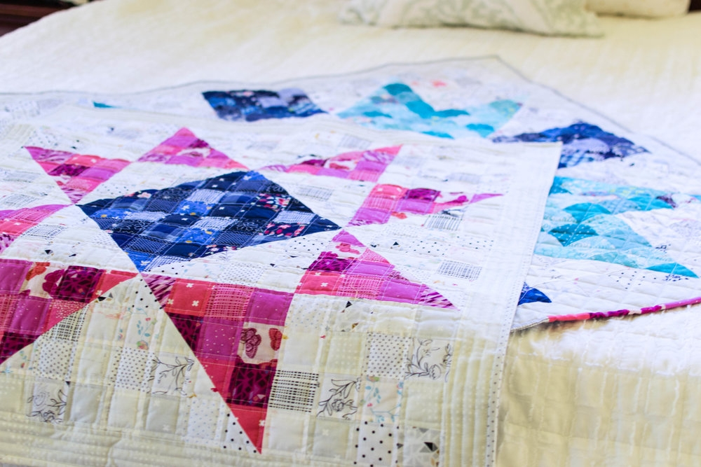 11 modern quilt patterns for you to sew all easy and free Modern Modern Quilt Patterns For Beginners
