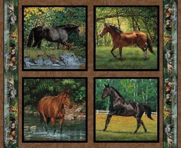 12 best horse quilt fabrics images on pinterest horse quilt Unique Elegant Horse Fabric For Quilting Ideas
