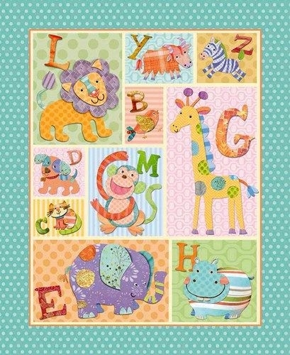 17 best craft panel quilts images on pinterest panel quilts Elegant Baby Quilt Panels Gallery