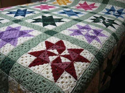 20 handmade crochet patterns for beginners crochet Unique Crochet Quilt Patterns Beginners