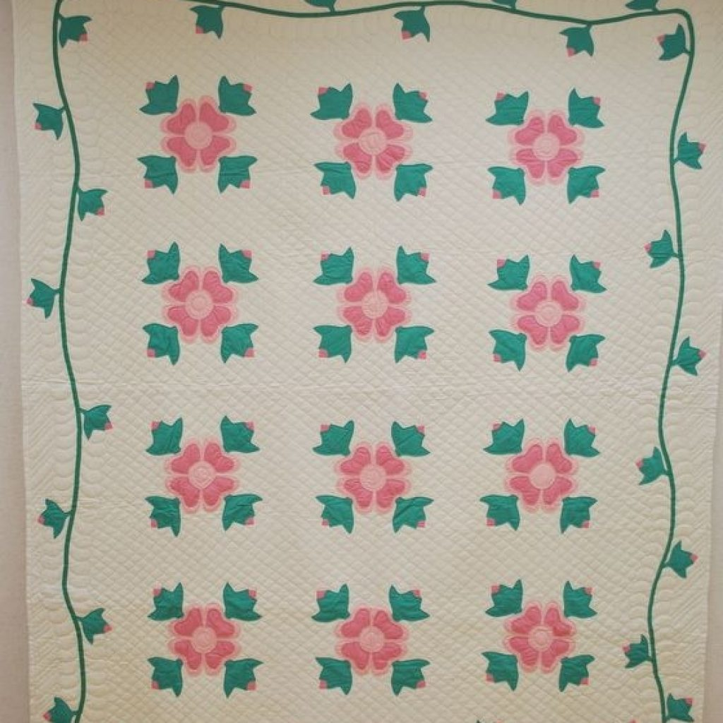 20 ohio rose mountain mist quilt patterns quilts Interesting Mountain Mist Quilt Patterns Gallery