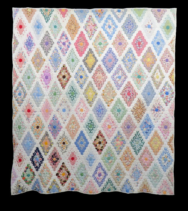 20th century american antique quilts vintage quilts Elegant Vintage Looking Quilts Inspirations