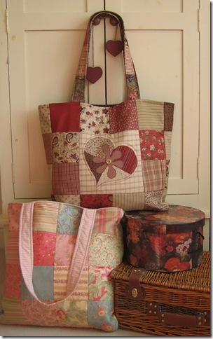 25 diy quilted handbags guide patterns Stylish Quilted Handbags Patterns Inspirations