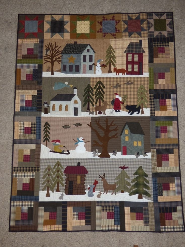 2574 best quilts navidad images on pinterest quilt patterns Modern B Right On Quilting Sewing & Vacuum Brighton Co Gallery