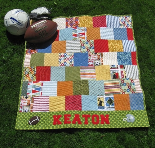 29 eye catching modern beginner quilt patterns ideal me Stylish Little Boy Quilt Patterns Gallery
