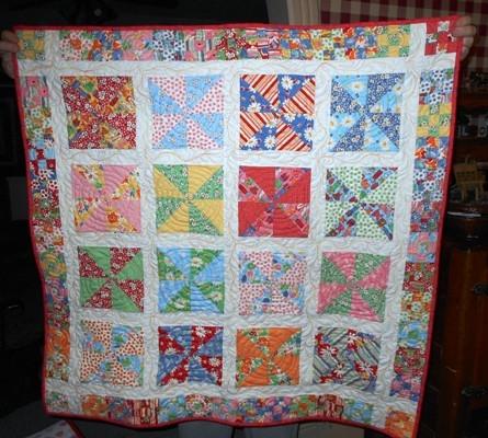 29 patterns to make a pinwheel quilt guide patterns Unique Pinwheel Quilts Patterns Gallery