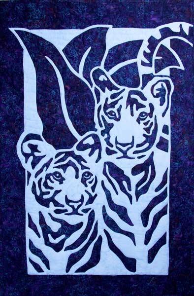 2faq quilt patterns pacific rim quilt company Unique Two Fabric Quilt Patterns Inspirations