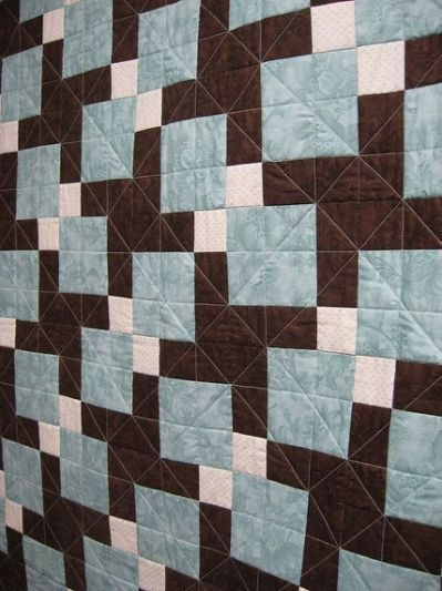 3 color quilt block patterns quilt blocks quilts nine Interesting Three Color Quilts Blocks