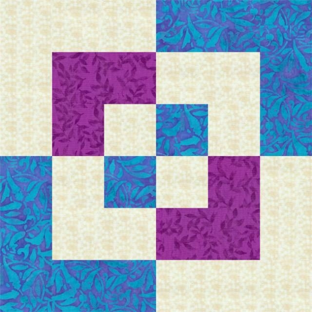 3 different ways to make bento box quilts quilt block Stylish Block Patterns For Quilts Inspirations