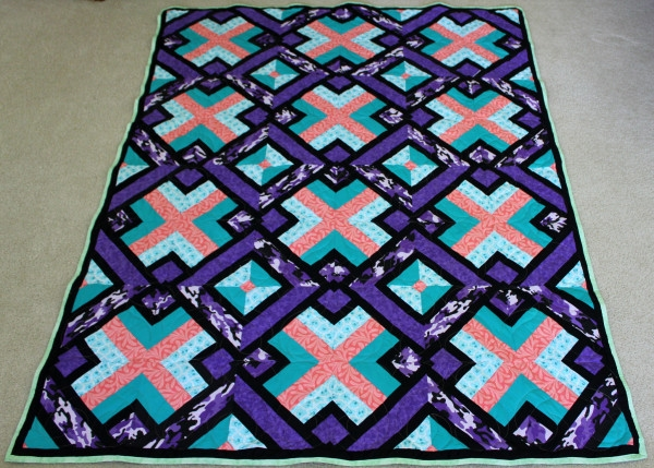 3 dudes quilt for cammie lady bird quilts Unique 3 Dudes Jelly Roll Quilt Inspirations