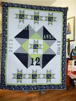 32 best curtain project images on pinterest seattle seahawks Stylish New Quilting Fabric Seattle Gallery