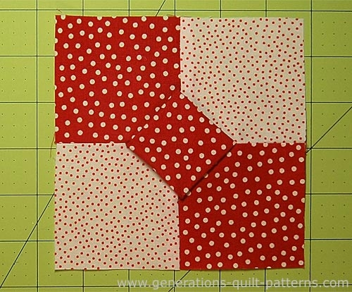 Permalink to Cool Bow Tie Quilt Block Pattern Gallery