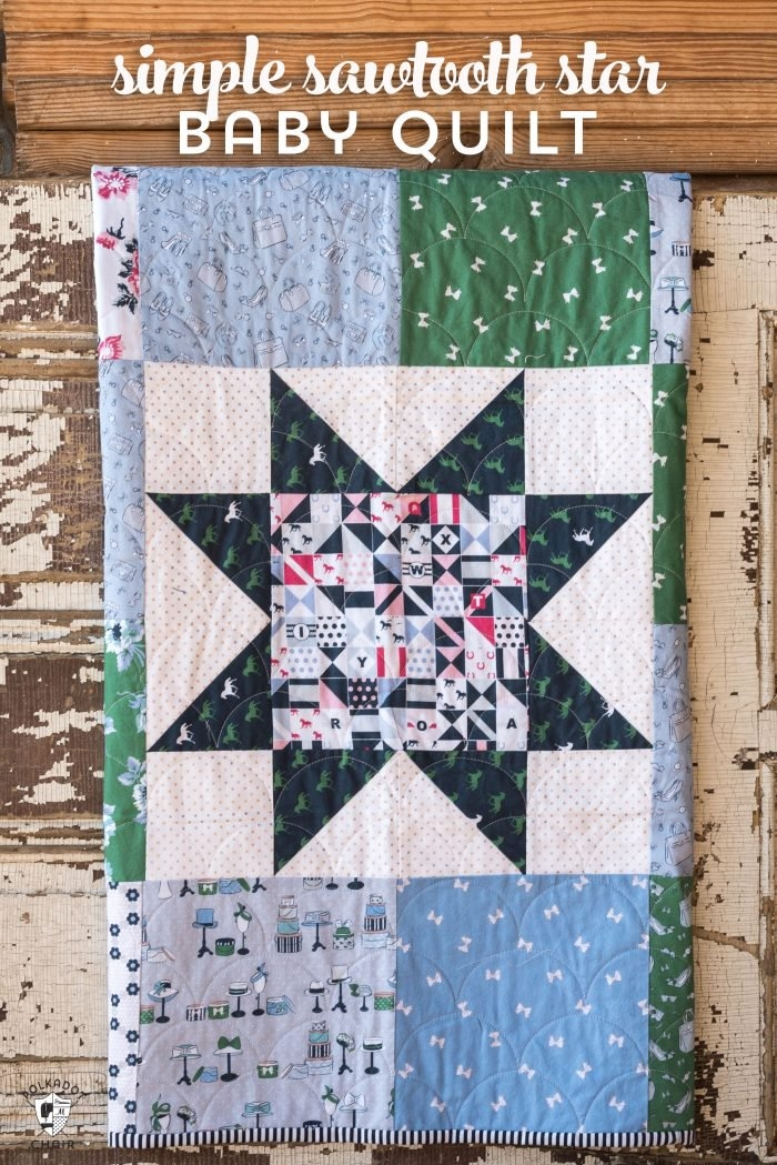 45 easy beginner quilt patterns and free tutorials polka Cool Quilting For Beginners Patterns