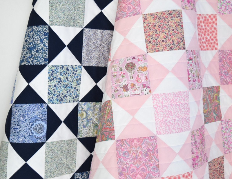 50 free quilting patterns to make hobcraft blog Unique Patchwork Quilt Patterns Uk Inspirations