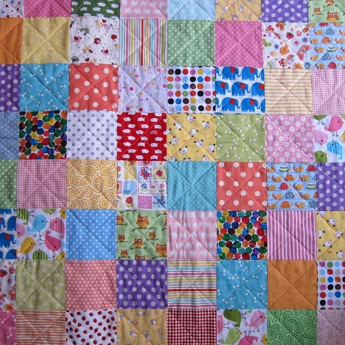 52 free and easy patchwork quilt patterns with images my Interesting Pattern For Patchwork Quilt