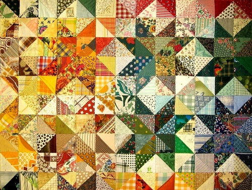 52 free and easy patchwork quilt patterns with images my Patterns For Patchwork Quilts Gallery