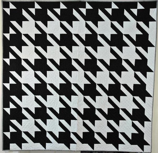 7 best black and white quilting patterns Elegant Black And White Quilt Pattern Gallery