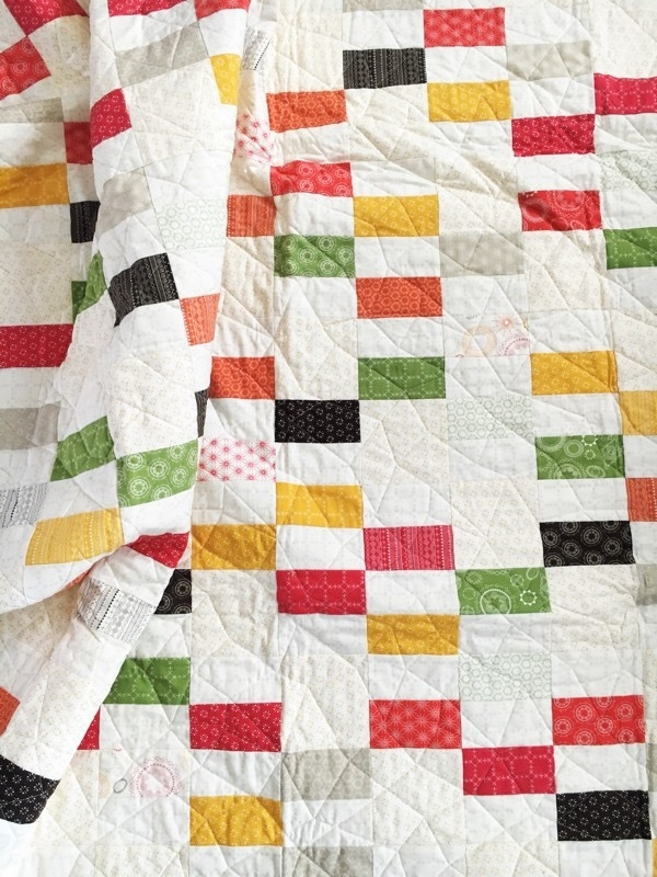 7 easy quilt patterns to sew this summer amys creative side Elegant Quilts For Beginners Quilt Patterns