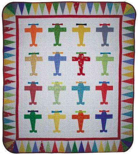 8 ba boy quilt patterns thatll bring you joy Stylish Little Boy Quilt Patterns Gallery